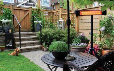 Kültéri teraszfűtés megoldások: gázfűtés vagy infra teraszfűtés?
